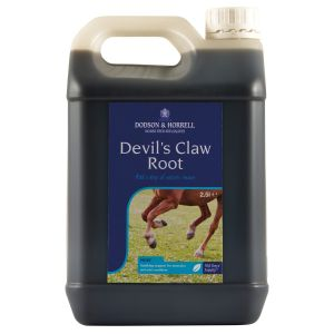 Dodson & Horrell Devil's Claw Root Liquid 2.5L
