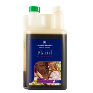Dodson & Horrell Placid Liquid - 1 ltr