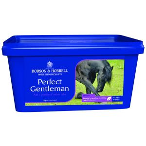 Dodson & Horrell Perfect Gentleman - 1kg