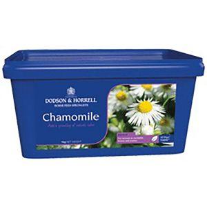 Dodson & Horrell Chamomile Flowers 1Kg