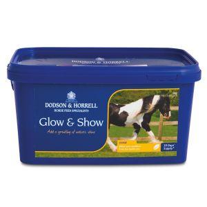 Dodson & Horrell Glow & Show 1Kg