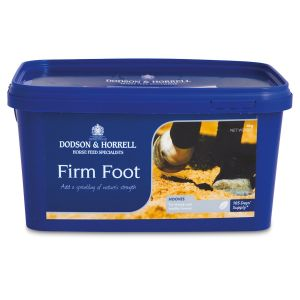 Dodson & Horrell Firm Foot 4Kg