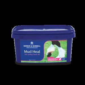Dodson & Horrell Mud Heel - 1kg