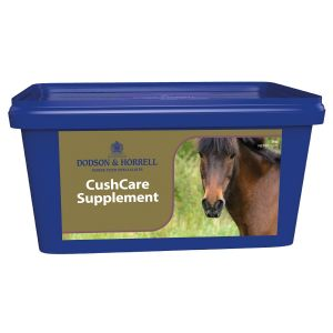 Dodson & Horrell CushCare Supplement 3Kg