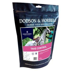Dodson & Horrell Take Control