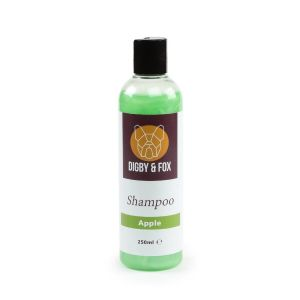 Digby & Fox Apple Fresh Shampoo - 250ml