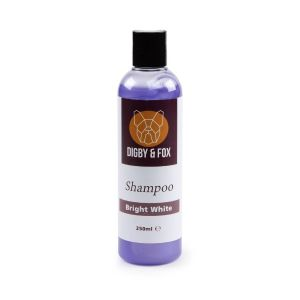 Digby & Fox Bright White Shampoo - 250ml