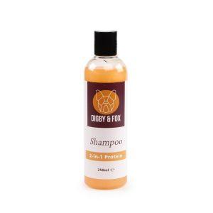 Digby & Fox Protein Shampoo & Conditioner - 250ml