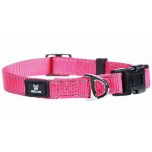 Digby & Fox Webbing Dog Collar