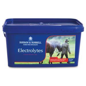 Dodson & Horrell Electrolytes - 5kg