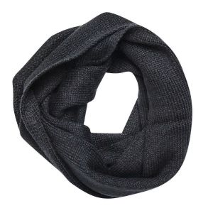 Dublin Black Sade Snood