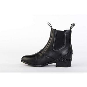 Dublin Defy Pull On Jodhpur Boots