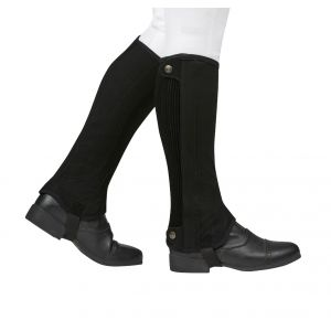 Dublin Easy-Care Premier Half Chaps - Childs