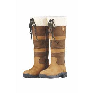 Dublin Eskimo Boots II - Wide