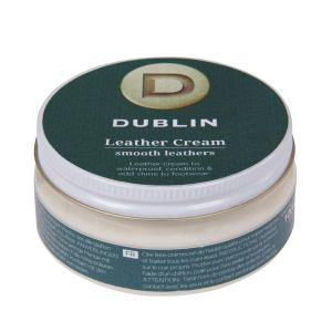 Dublin Leather Cream 100ml