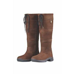 Dublin River Boots III - Ex Wide
