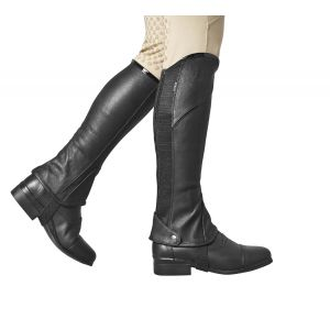 Dublin Stretch Fit Half Chaps - Adults