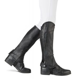 Dublin Stretch Fit Sparkle Half Chaps - Adults