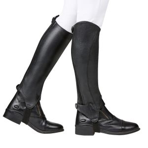 Dublin Ultimate Half Chaps - Childs