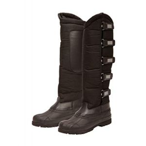 Dublin Yardmaster Tall Boots - Adults