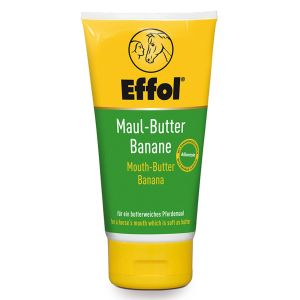 Effol Mouth-Butter Banana 150ml