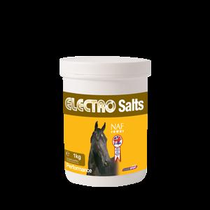 NAF Electo Salts