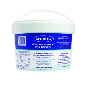 Keratex Feed Supplement for Hooves - 3kg