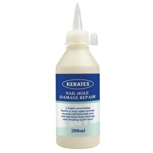 Keratex Nail Hole Damage Repair 200ml