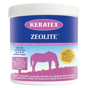 Keratex Zeolite 900gm