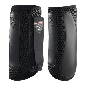 Equilibrium Tri-Zone Impact Sports Boots Hind