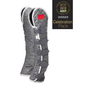 Equilibrium Therapy Magnetic Hind & Hock Chaps Offer Pack