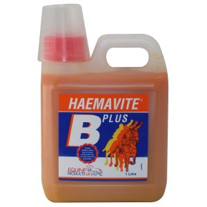 Equine Products Haemavite B Plus 1L
