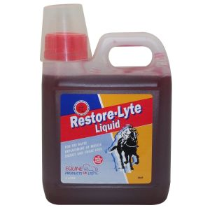 Equine Products Restore-Lyte Liquid
