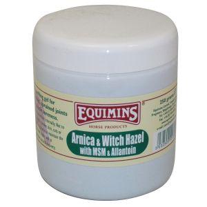 Equimins Arnica & Witch Hazel Gel 250gm