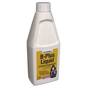 Equimins B-Plus Liquid B Vitamin Supplement 1L