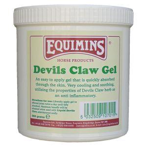 Equimins Devils Claw Gel 800gm