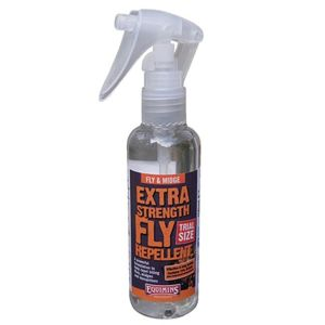 Equimins Extra Strength Fly Repellent Spray 100ml