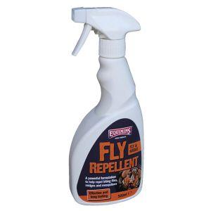 Equimins Fly Repellent Spray 500ml