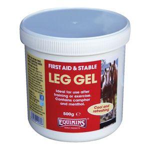 Equimins Leg Gel 500gm