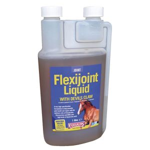 Equimins Flexijoint Liquid with Devils Claw 1L