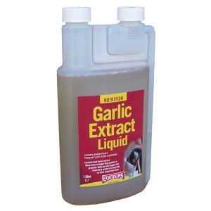Equimins Garlic Extract Liquid 1L