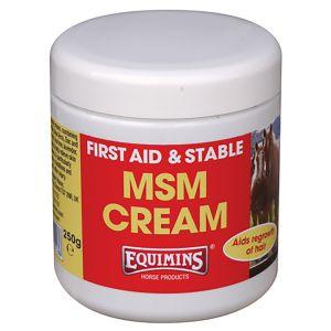 Equimins MSM Cream 250gm