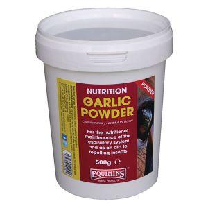 Equimins Garlic Powder