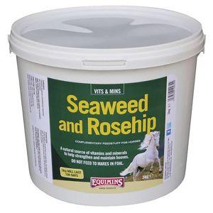 Equimins Seaweed & Rosehip 3Kg Tub