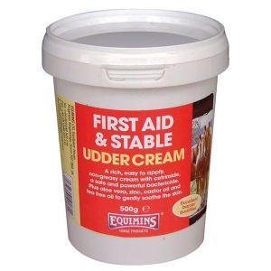 Equimins Udder Cream 500gm