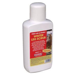Equimins Winter Leg Scrub Concentrate 500ml