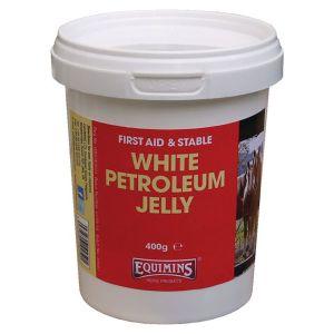 Equimins White Petroleum Jelly 400gm