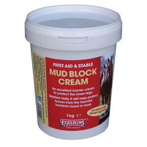 Equimins Mud Block Cream 1Kg