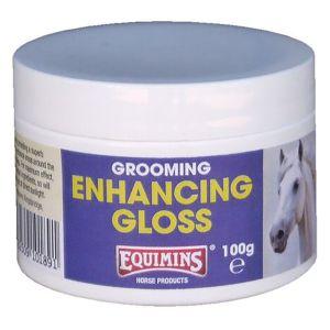 Equimins Enhancing Gloss 100gm Tub