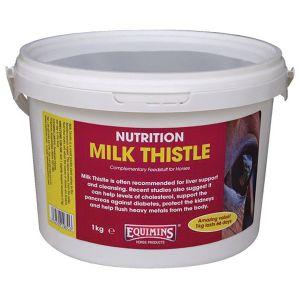 Equimins Milk Thistle Herb 1Kg